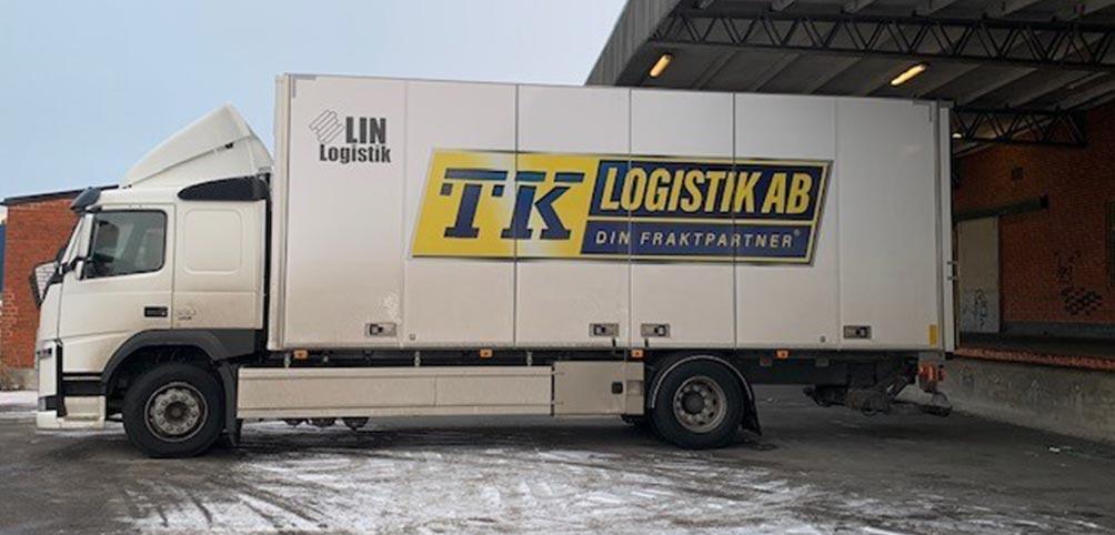 post new truck
